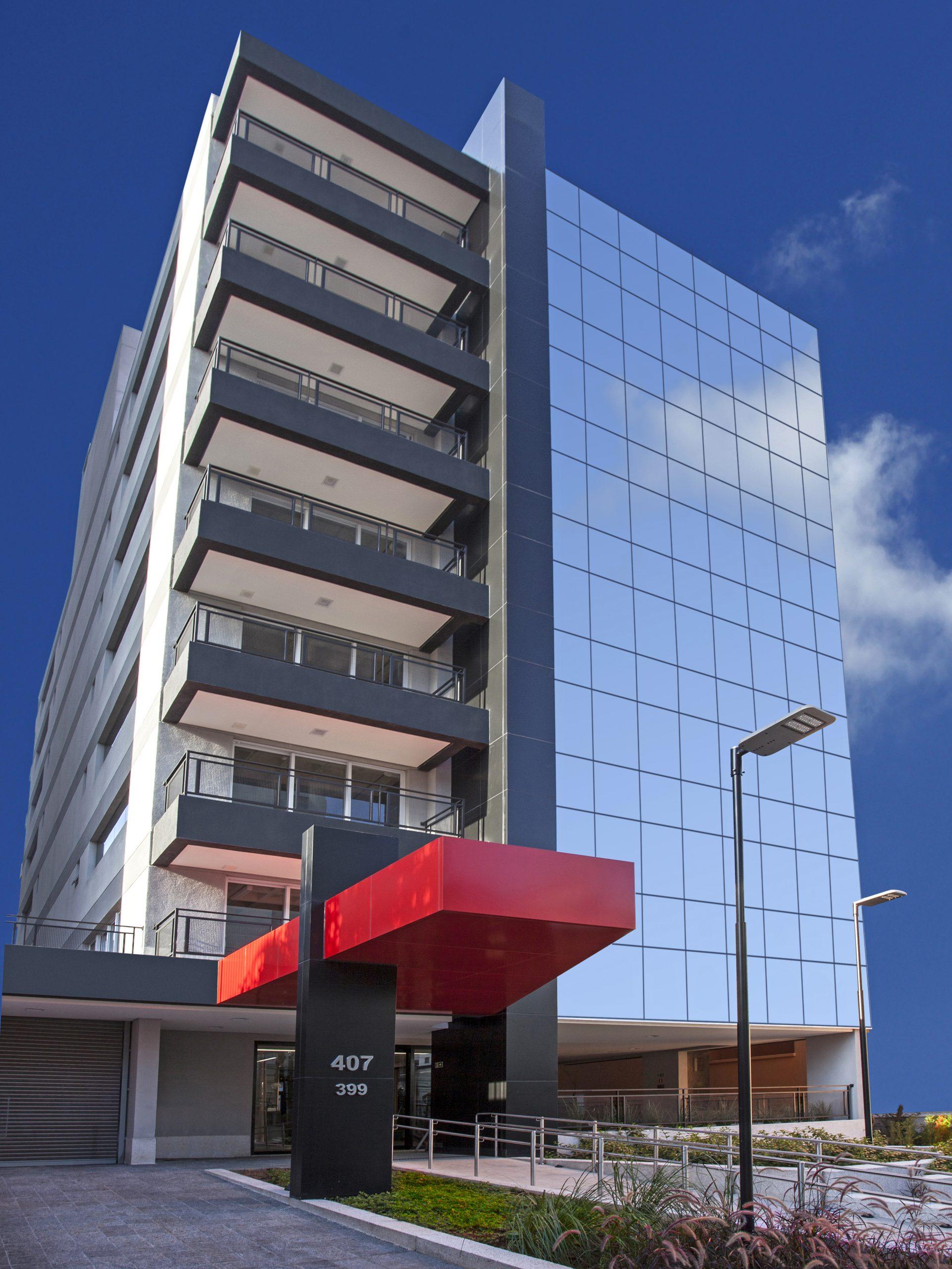 Edifício Teodoro Business