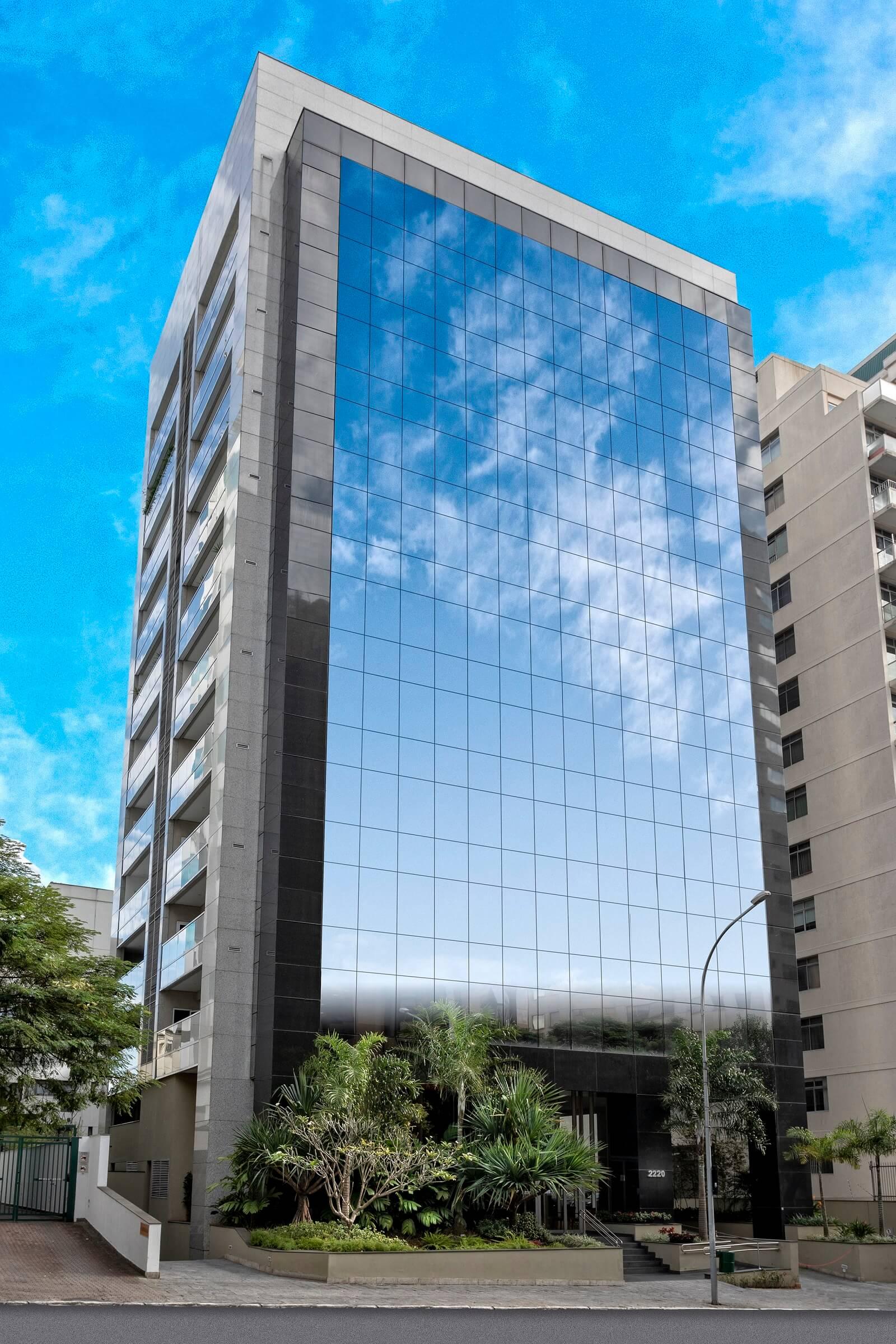 Edifício Angélica Business