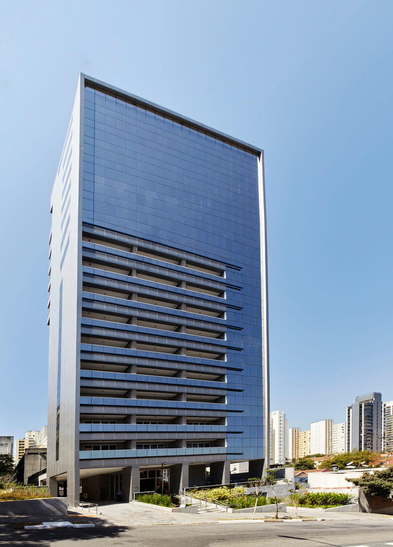Edifício Arcoverde Business