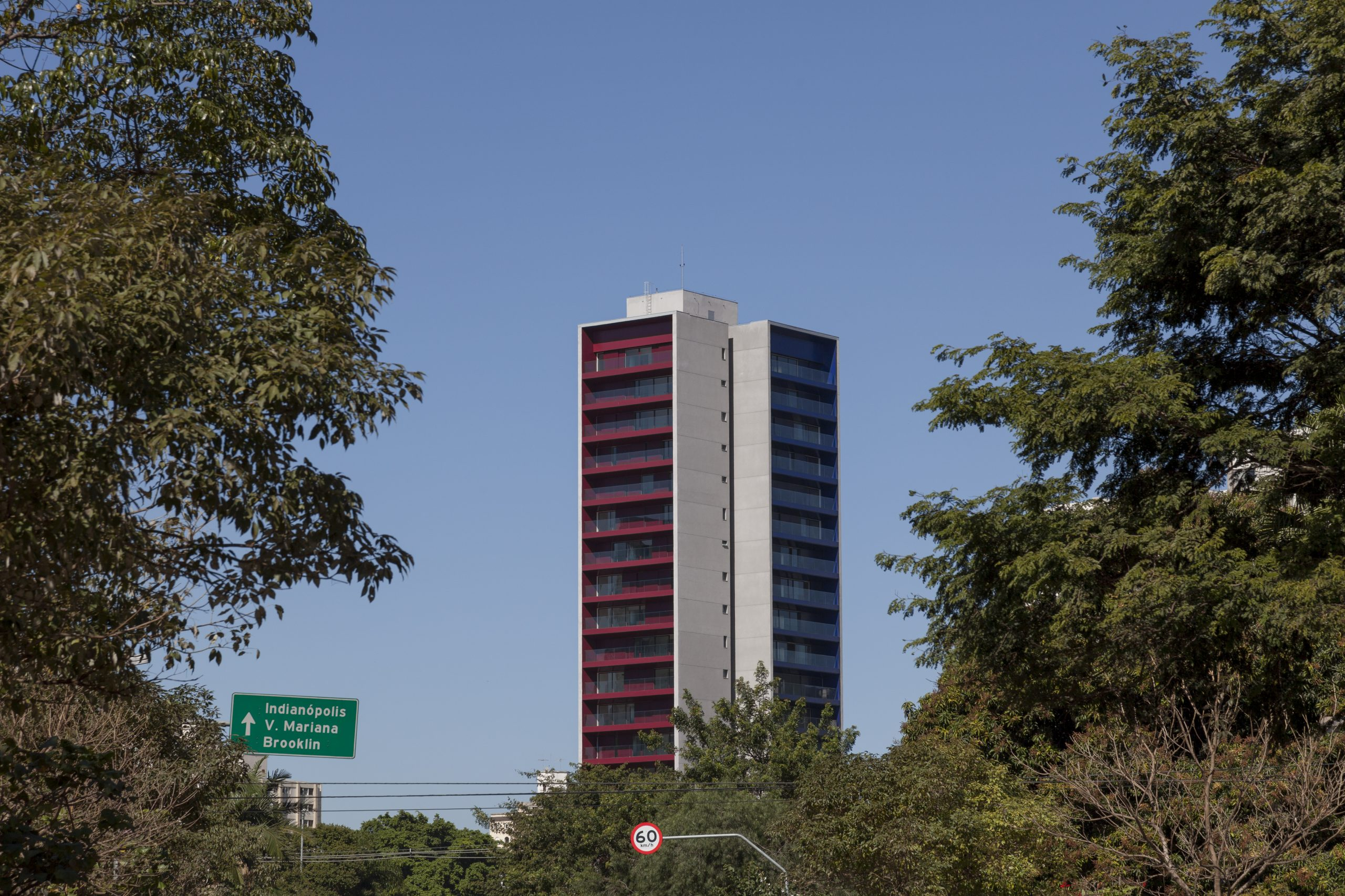 Edifício Triplo