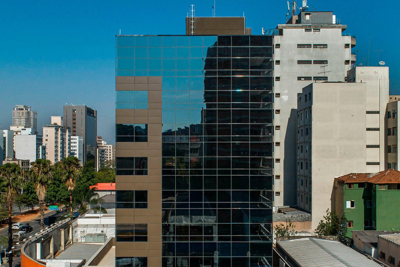 Edifício Teodoro Corporate