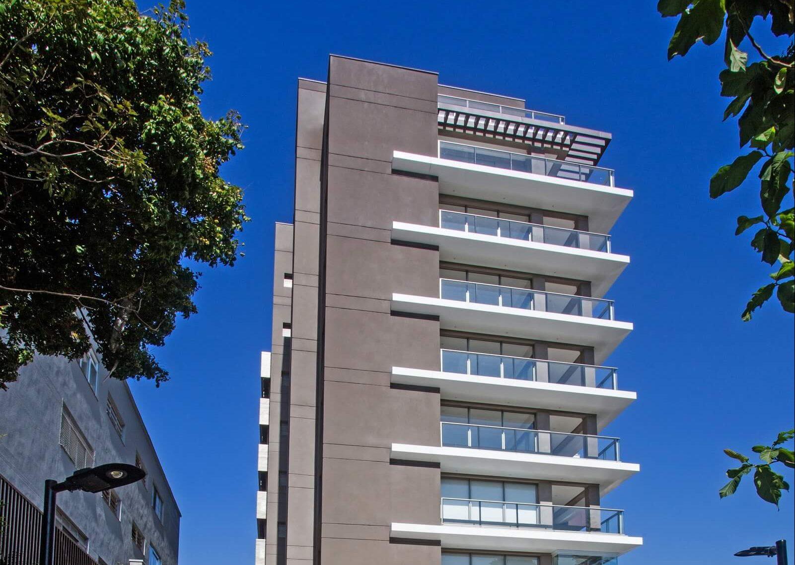 Edifício Delfina Residence