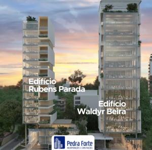 Edifício Rubens Parada e Edifício Waldyr Beira