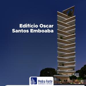 Edifício Oscar Santos Emboaba